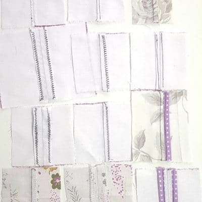 12 Ways for finishing seams