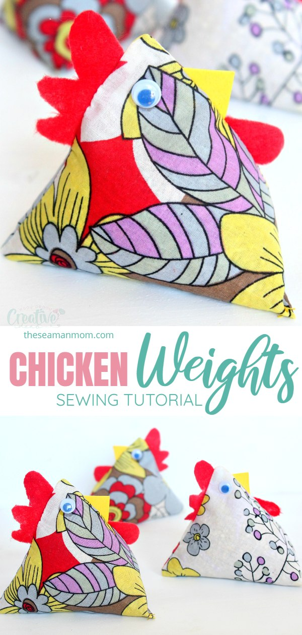 Chicken weights