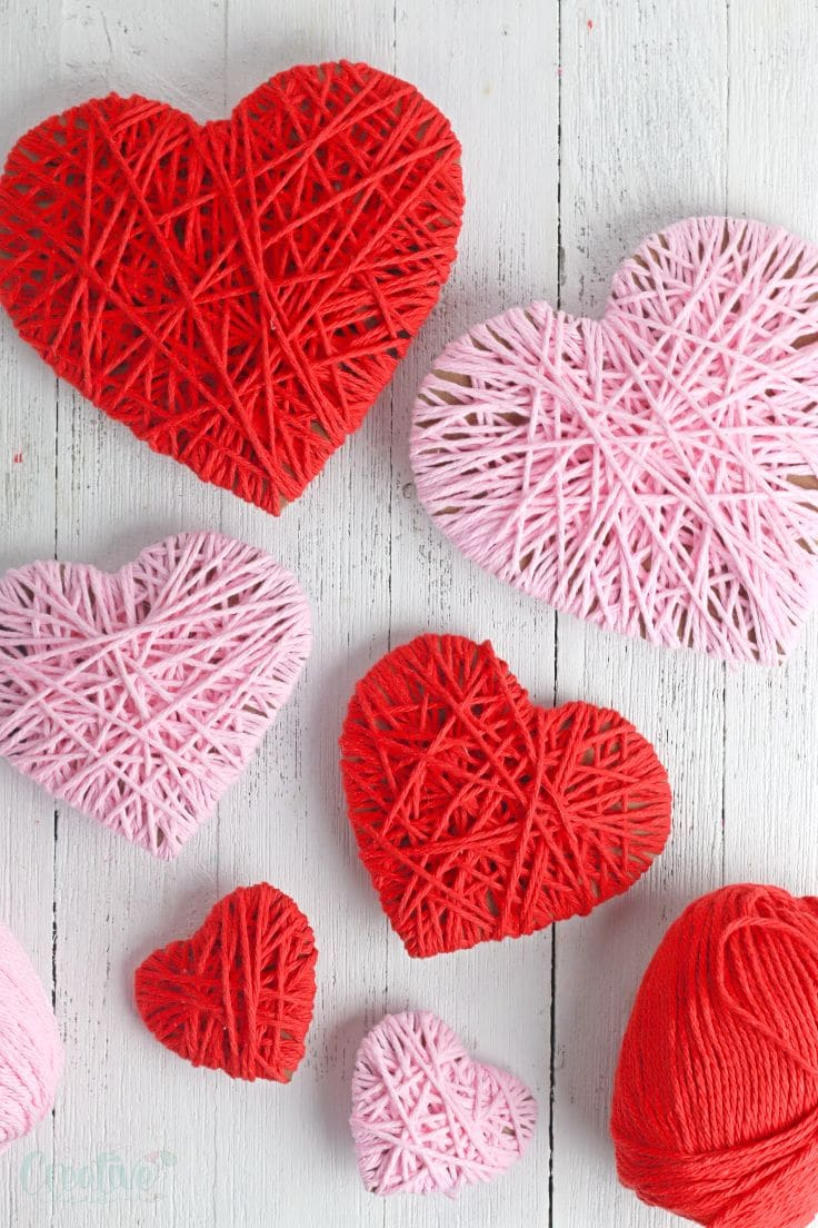 Valentine backdrop ideas