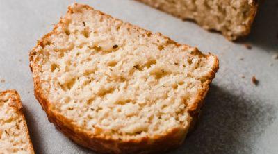 Herb bread recipe