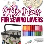 gift ideas for sewing