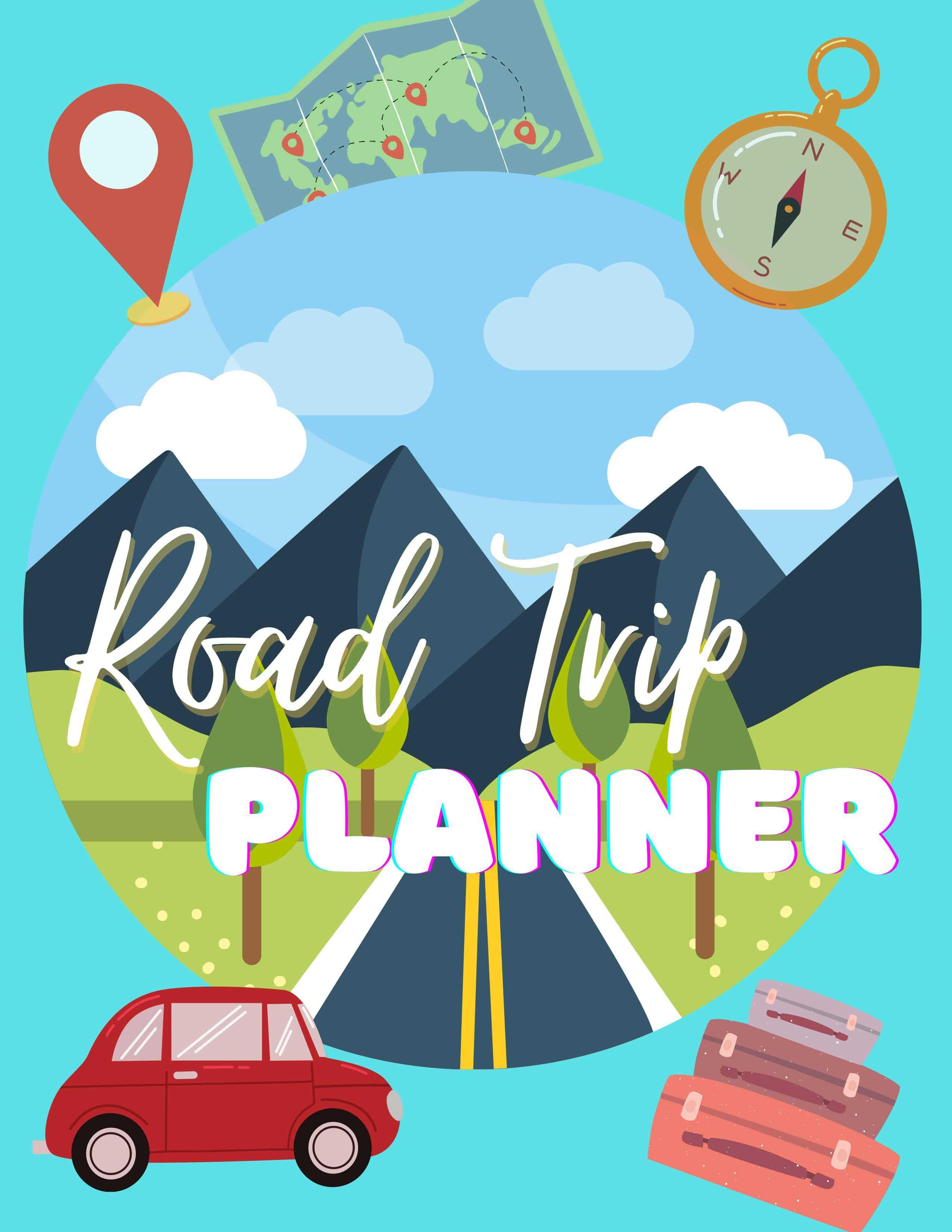 The best road trip planner