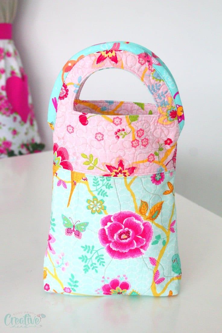Small bag pattern