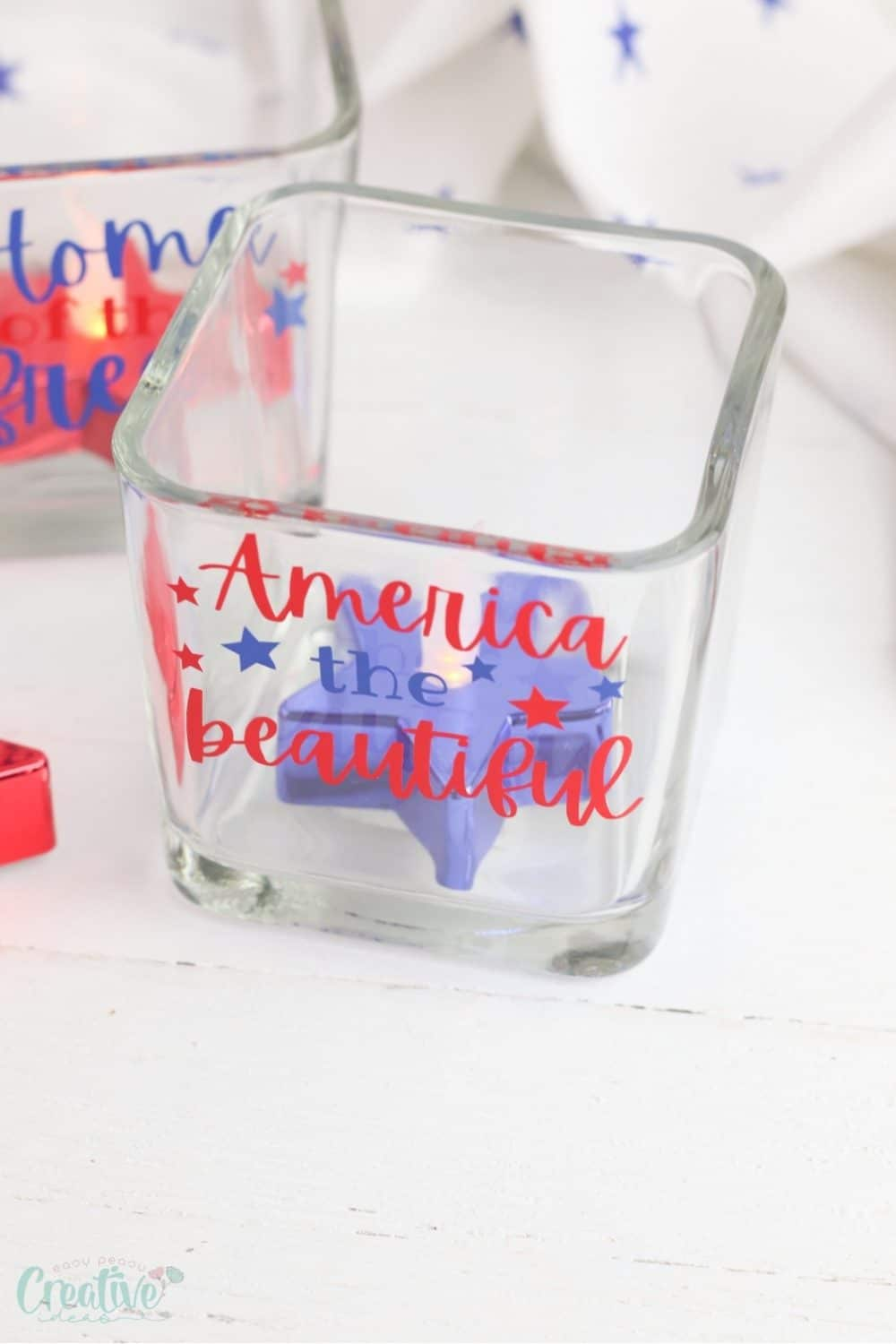 Candle holder ideas